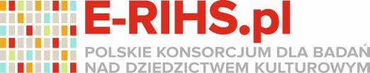 E-RIHS.pl - Logo